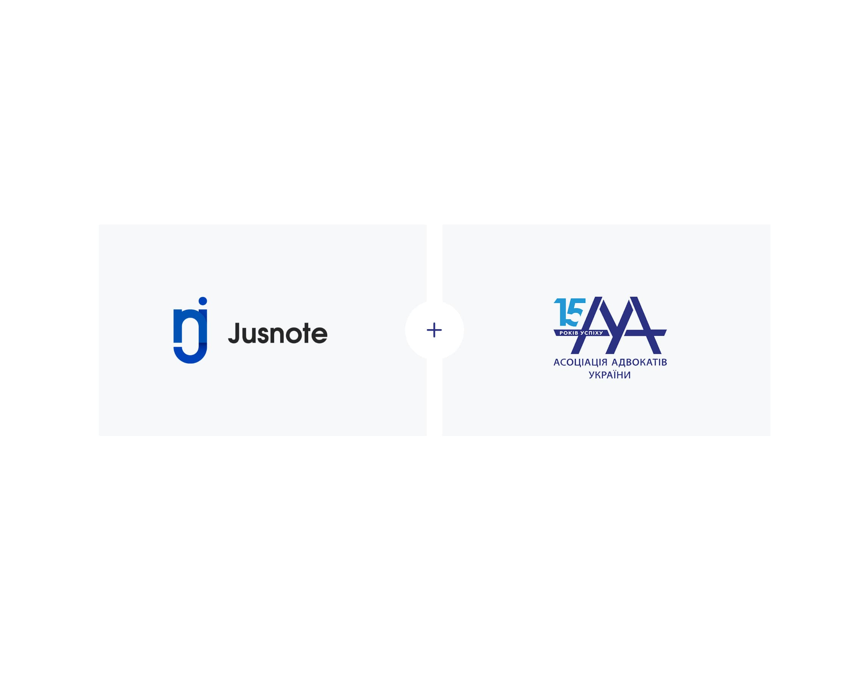 Jusnote and the Ukrainian Advocates' Association partnership
